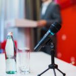 Rhetorik verbessern – Reden ohne Füllwörter